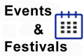 Murweh Events and Festivals Directory